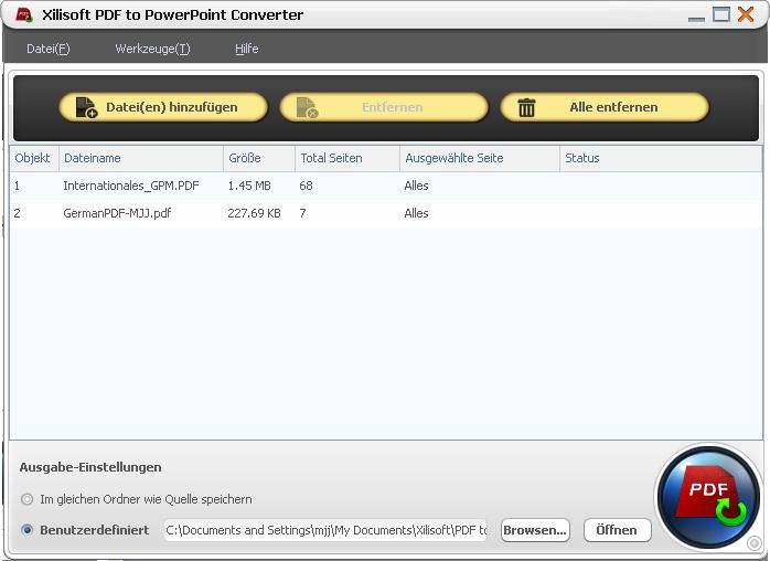 Pdf To Pptx Converter Software Free Download